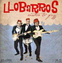 Llobarros - Exotica & Fuzz