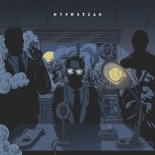 Hypnotzar - Hypnotzar EP