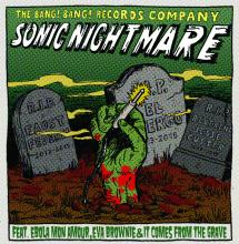 Sonic Nightmare - R.I.P.