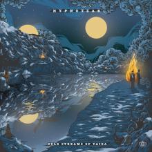 Hypnotzar - Cold Streams of Taiga EP