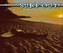 Surf Out! - Name This EP