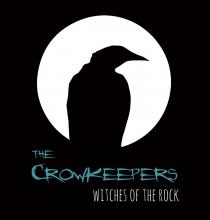 The Crowkeepers - Witches of the Rock