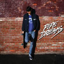 The Huckleberry Fins - Pipe Dreams