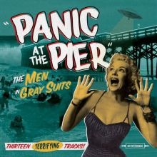 The Men in Gray Suits - Panic at the Pier