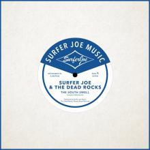 """Surfer Joe & The Dead Rocks 7"""""""