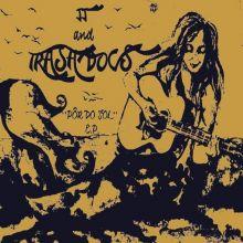 JJ and Trash Dogs - Por Do Sol EP