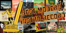 Gremmy Awards 2015: Best Modern Instro Record 2015