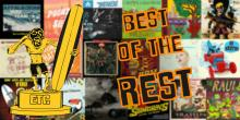Gremmy Awards 2015: The Best of the Rest