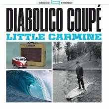 Diabolico Coupé - Little Carmine