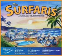 The Surfaris - Hurley Sessions