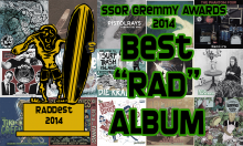 "Best ""Rad"" Album"