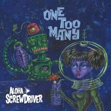 Aloha Screwdriver - One Too Many